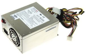 Supermicro 450W (SP450-RP) Low Noise Thermal Fan Power Supply - PWS-0045