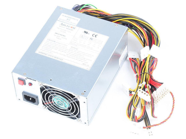 Supermicro PWS-0056 650W SP650-RP Redundant-Cooling Power Supply.
