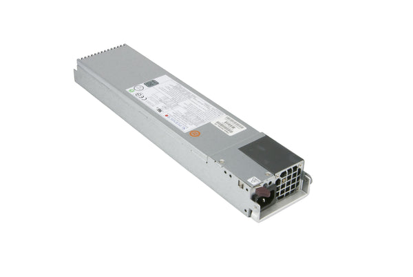 Supermicro PWS-2K04A-1R 2000W Titanium Level Redundancy 1U AC-DC Power Supply - PWS-2K04A-1R.