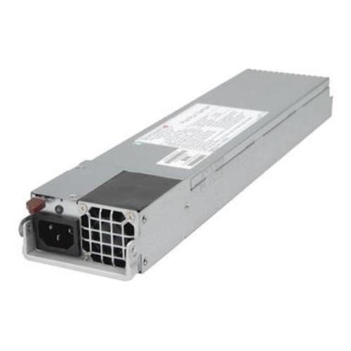 Supermicro PWS-2K04F-1R (2000W) Ac-Dc Titanium Level Redundancy 1U Pmbus 1.2 Server Power Supply.