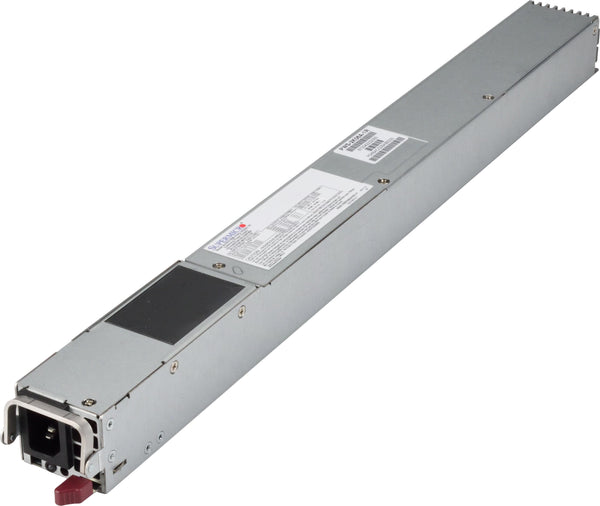 Supermicro 2600W 1U Redundant Power Supply PWS-2K60A-1R