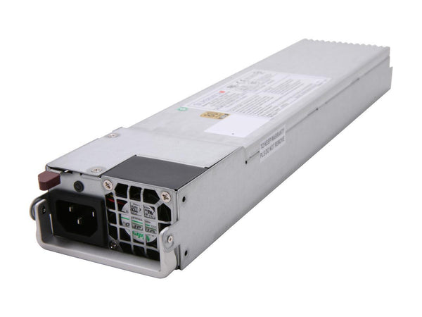 Supermicro 720W (PWS-721P-1R) 1u Server Power Supply - PWS