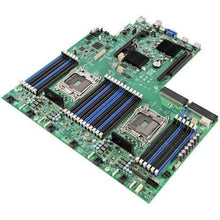 Intel S2600WT2 (PBA# H21573-360) Intel Chipset Socket R3 (LGA2011-3) Proprietary Form Factor 2 x Processor Support DDR4 RAID Supported Controller Video Chipset Server Motherboard - S2600WT2.