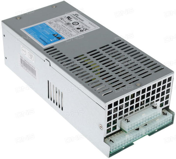Seasonic SS-460H2U 80+ 460W 2U Active PFC SS460H2U80+ S2FC Server Power Supply
