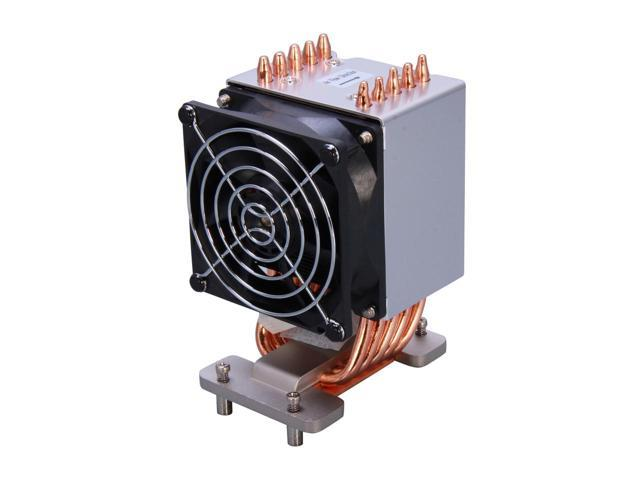 Supermicro SNK-P0034AP4 CPU Heatsink & Cooling Fan for Xeon Processor 5000 Series