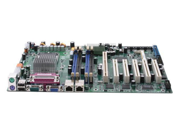 Super Micro Motherboard P8SCT