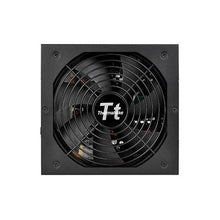 Thermaltake 750W TPD-0750M (TP750AH3CCG-B) SLI/CF Ready 80 Plus Gold Semi Modular Active PFC Power Supply