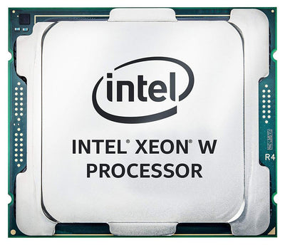 Intel Xeon W-2223 Quad-Core (SRGSX) 3.60GHz 8.25MB L3 Cache Socket FCLGA2066 (SRGSX) Workstation Processor