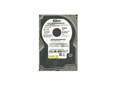 "Western Digital 160GB RE 7200 RPM 16MB Cache SATA 3.0Gb/s 3.5"" Hard Drive - WD1600YS"