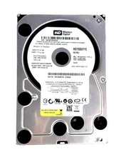 "Western Digital 750GB RE2 7200 RPM 16MB Cache SATA 3.0Gb/s 3.5"" Hard Drive - WD7500AYYS"