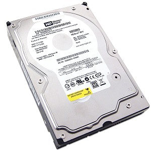 Western Digital Hard Drive WD2500YD