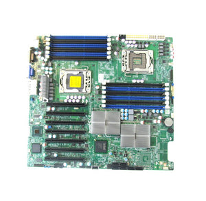 Supermicro X8DTH-iF Dual LGA 1366 Intel 5520 Extended ATX Dual Intel Xeon Server Motherboard