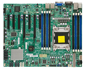 Supermicro X9SRL-F Socket LGA 2011 DDR3 1600 ATX Server Motherboard