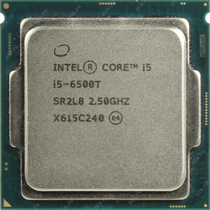 Intel Core i5-6500T 2.5GHz (SR2L8) Socket LGA 1151 Desktop Processor