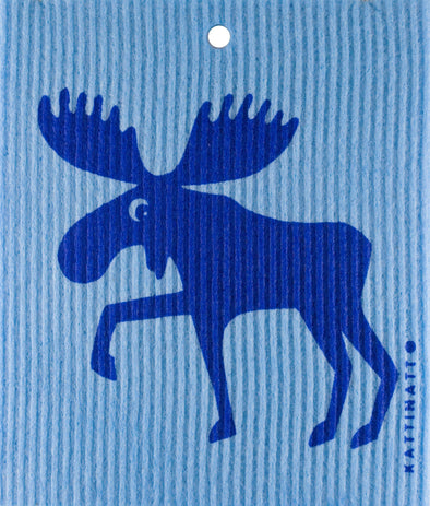 swedethings-cad Blue on blue Moose