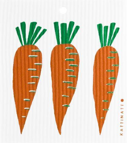Carrots -  swedethings-cad