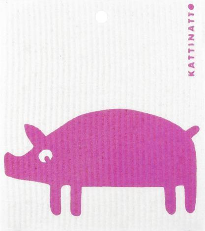 Pig Pink -  swedethings-cad