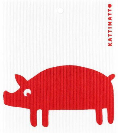 Pig Red -  swedethings-cad