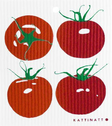 swedethings-cad dishcloth Tomatoes