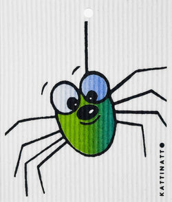 Coloured Spider
