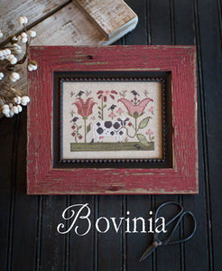 Bovinia | Plum Street Samplers - Blessed Backyard
