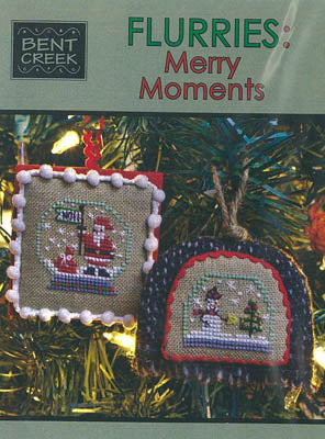 Flurries: Merry Moments | Bent Creek - Blessed Backyard