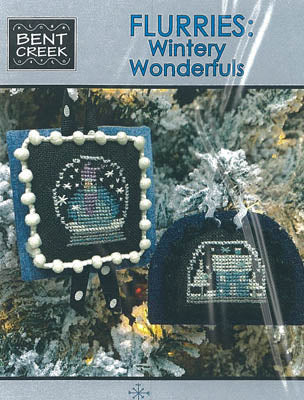 Flurries: Wintery Wonderfuls | Bent Creek - Blessed Backyard