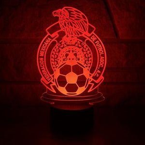 "LED Lamp ""Mexico"""