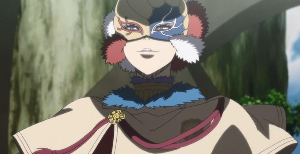 Clover Kingdom VS Diamond Kingdom Spoilers -- Black Clover Episode 52