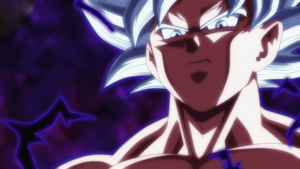 Dragon Ball Super Movie Leaflet Reveals Tailed Super Saiyan