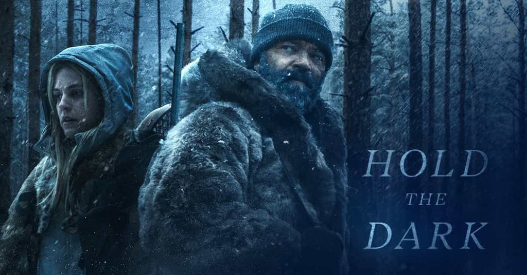 Hold The Dark Release Date And Update