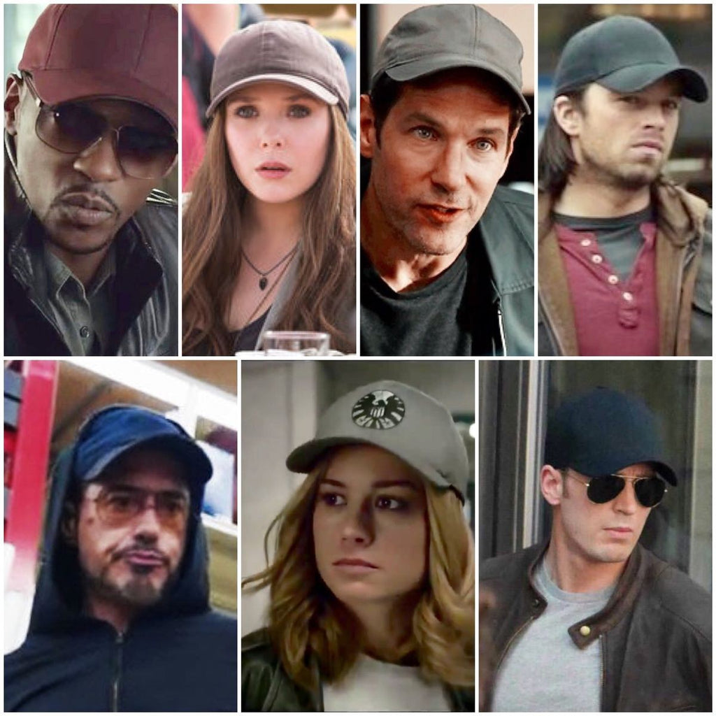 Finally in Spider-Man: Far From Home The Avengers Terrible Disguise Finally Works !!