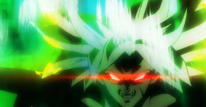 'Dragon Ball Super : Broly' Reveals First Official Plot