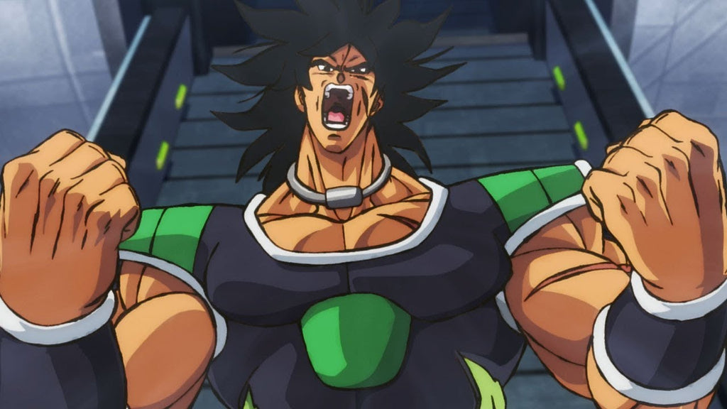 Dragon Ball Super: Broly -- Historical Screening Details, Limited Tickets