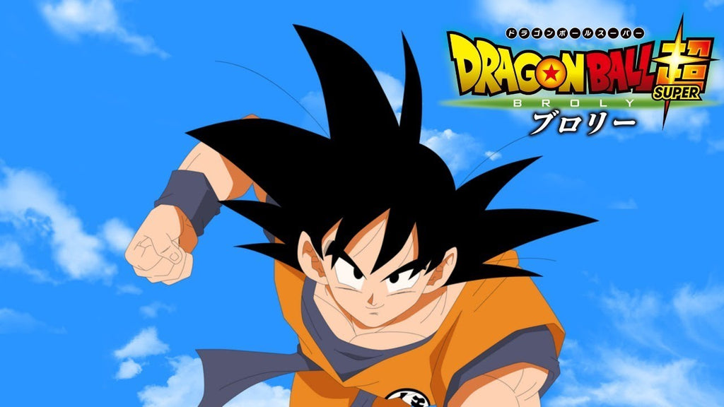 'Dragon Ball Super:' Broly' Every Thing That People Know About The Movie