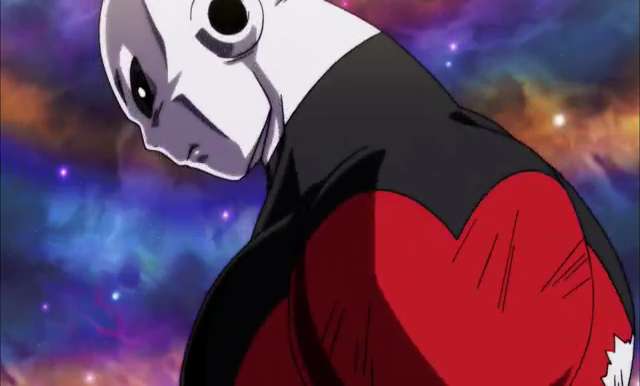 ULTRA INSTINCT JIREN: IS IT OMEN OR MASTERED?