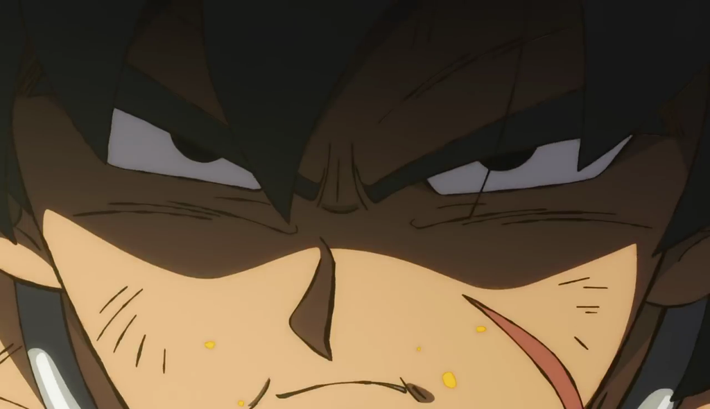 'Dragon Ball Super Broly' Confirms Formerly Releasedate For Readers