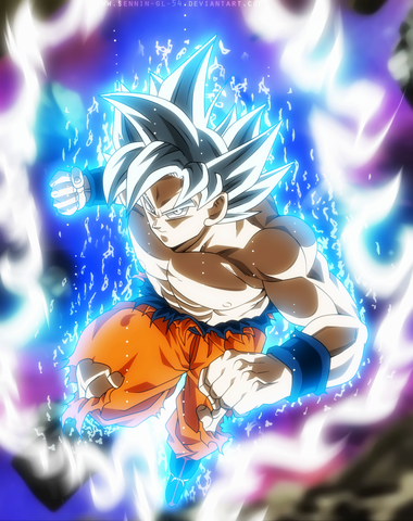 20 Son Goku Wallpaper For Mobile Iphone And Desktop Hd Quality