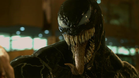 Venom: A Venom Sequel that is R Rated Could Be Loved by Tom Hardy