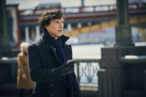 Sherlock season 5 cast, air date, and news