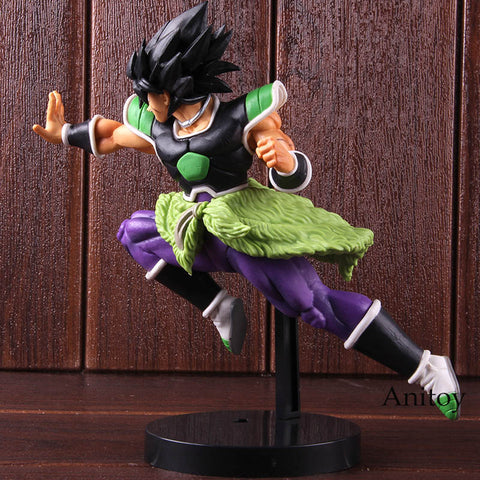 Image of Dragon Ball Super Legendary Super Saiyan Broly Action Figure 22cm - Anime Hero Shop