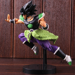 Dragon Ball Super Legendary Super Saiyan Broly Action Figure 22cm - Anime Hero Shop