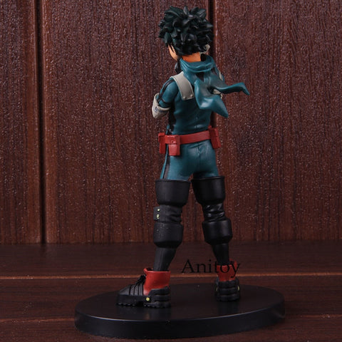Image of Deku My Hero Academia Izuku Midoriya Figure PVC Anime Boku No Hero Academia - Anime Hero Shop