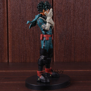Deku My Hero Academia Izuku Midoriya Figure PVC Anime Boku No Hero Academia - Anime Hero Shop