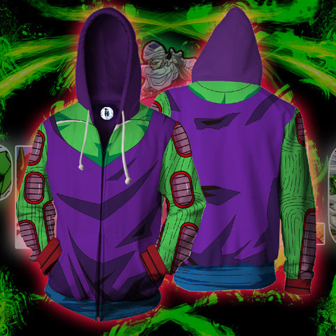 Image of Dragon Ball 3D Print Autumn Hoodies 2 - Anime Hero Shop