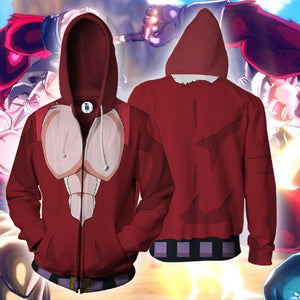 Dragon Ball 3D Print Autumn Unisex Hoodies 3 - Anime Hero Shop