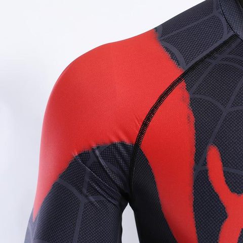 Spider-Man into the Spiderverse Compression T-shirts & Pants