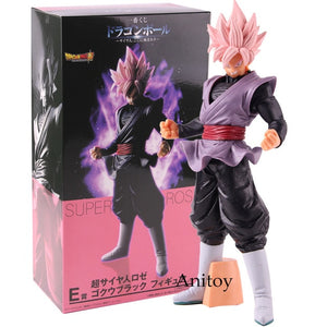 Dragon Ball Super Zamasu Super Saiyan Rose Goku Black PVC Action Figure 27cm - Anime Hero Shop