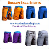DBZ Shorts Fitness Quick Dry Shorts Tight