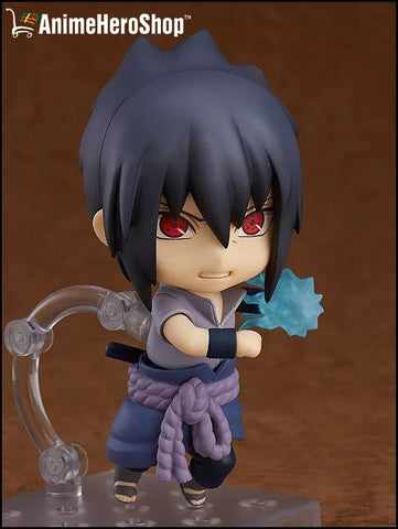 Image of 10cm Uchiha Sasuke Action Figure - Anime Hero Shop